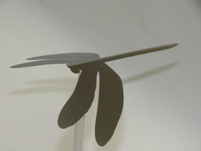 蜻蜓钣金加工工艺品