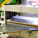 高级混合棉制真空成型包装机